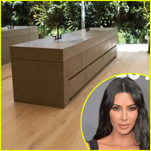 Kim Kardashian Explains Her Bathroom Sinks After Fans Have So Many Questions