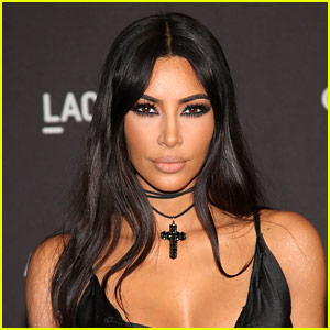 Kim Kardashian Fires Back at Those Telling Her to Stay In Her Lane Concerning Law School