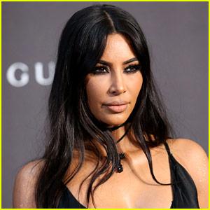 Kim Kardashian Plans to Take Bar Exam in 2022