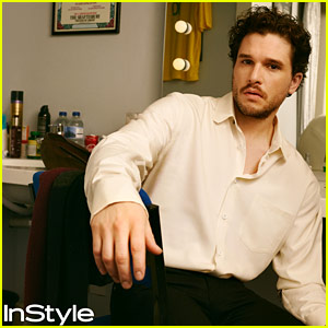 Kit Harington Reveals He Wants to Be a Father