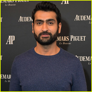 Kumail Nanjiani In Talks to Star in Marvel's 'The Eternals' With Angelina Jolie