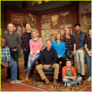 Fox Renews 'Last Man Standing' for Another Season!