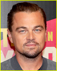 Leonardo DiCaprio Is at Coachella - See a Video!