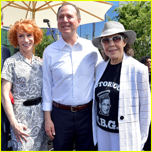 Lily Tomlin, Kathy Griffin & More Help Open New Los Angeles LGBTQ Facility!