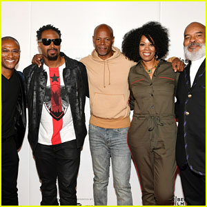 'In Living Color' Cast Reunites After 25 Years at Tribeca Film Festival 2019!