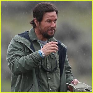 Mark Wahlberg Begins Filming 'Good Joe Bell' in Utah