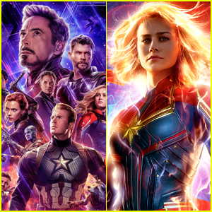 Every Marvel Movie Ranked From Worst to Best, Including 'Avengers: Endgame'