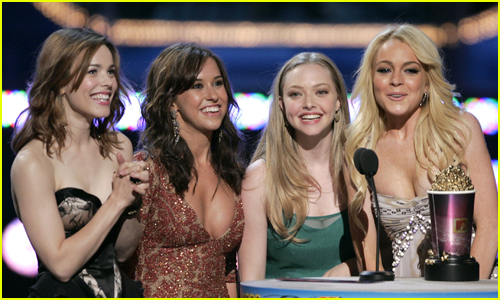 Mean Girls' Cast – Where Are They Now? (15 Year Anniversary