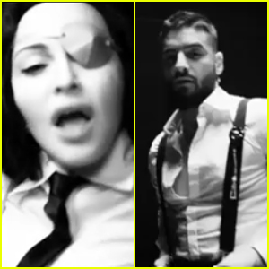 Madonna Teases 'Medellín' Music Video With Maluma - Watch the Teasers!