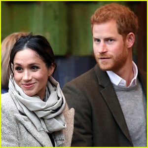 Meghan Markle & Prince Harry's Royal Baby Name: There's a New Frontrunner!