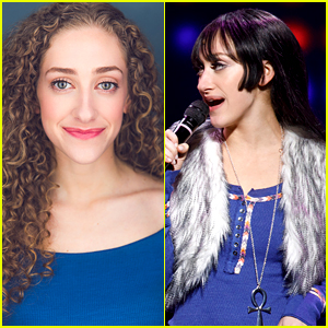 Meet Micaela Diamond, Star of Broadway's 'The Cher Show,' with These 10 Fun Facts! (Exclusive)
