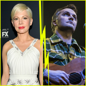 Michelle Williams & Husband Phil Elverum Split After Less Than One Year of Marriage (Report)
