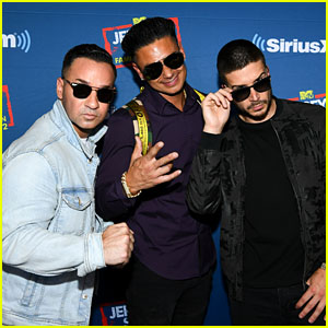 'Jersey Shore' Stars Pauly D & Vinny Guadagnino Reveal How Mike 'The Situation' Sorrentino Is Doing in Jail