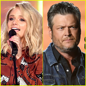 Miranda Lambert Reflects on the Public Nature of Her Divorce From Blake Shelton