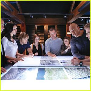 'NCIS: Los Angeles' & 'NCIS: New Orleans' Renewed By CBS