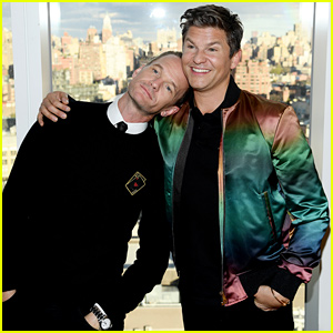 Neil Patrick Harris Helps Husband David Burtka Launch New Cookbook 'Life Is a Party'