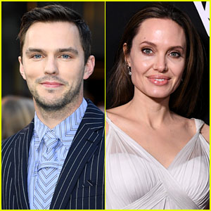 Nicholas Hoult Joins Angelina Jolie in Upcoming Thriller 'Those Who Wish Me Dead'!