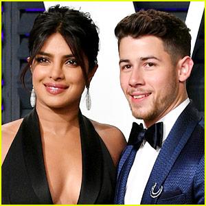 Nick Jonas Has a Four Word Response When Asked About Having Kids with Priyanka Chopra