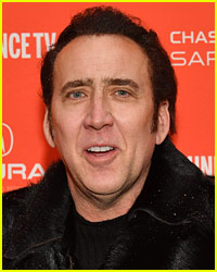 Nicolas Cage's Ex-Wife (Who He Was Married to For Four Days) Wants Spousal Support