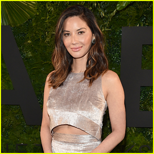 Olivia Munn to Star in Romantic Comedy 'Love, Wedding, Repeat'!