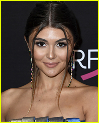 Olivia Jade Spotted Partying with YouTubers Amid College Admissions Scandal