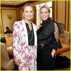 Olivia Wilde & Elizabeth Banks Represent Female Directors at CinemaCon Filmmakers Forum