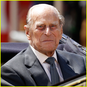 Prince Philip Becomes Third Oldest Living Royal!