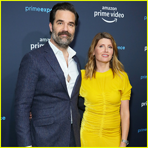 Rob Delaney & Sharon Horgan Regret Writing Their Early Love Scenes In 'Catastrophe'