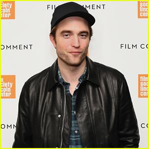 Robert Pattinson Got 'Locked in a Room' to Read Christopher Nolan's New Movie Script!
