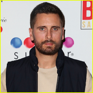 Scott Disick Lands 'Flip It Like Disick' Reality Series on E!