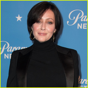 Shannen Doherty Officially Signs On For Fox's '90210' Reboot