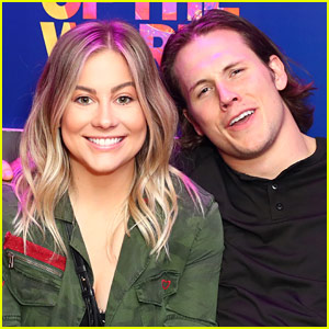 Shawn Johnson Is Pregnant, Expecing Baby After Suffering Miscarriage
