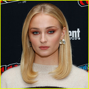 Sophie Turner Reveals She Used to Think About Suicide a Lot, Opens Up About Depression