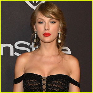 Taylor Swift Donates Over $100K to Tennessee Equality Project