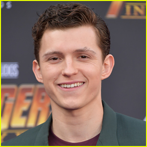 Tom Holland Explains 'Avengers: Endgame' Premiere Absence, Sends Thanks to Fans
