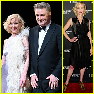 Alec Baldwin & Anne Heche Reprise 'Twentieth Century' Roles for One Night Only Event!