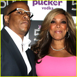 Here's the Major Precaution Wendy Williams Is Taking Amid Her Divorce