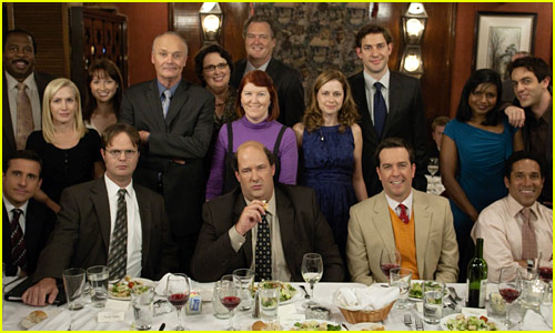 'The Office' Cast - Where Are They Now?