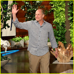 Woody Harrelson Opens Up About His 'Friendship Tour' With Bono, Matthew McConaughey & Chris Rock - Watch!