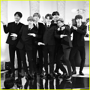 BTS Channel The Beatles on 'The Late Show With Stephen Colbert'