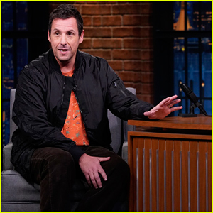 Adam Sandler Says He Should Have Hosted 'SNL' Sooner, 'Before It Was HD'