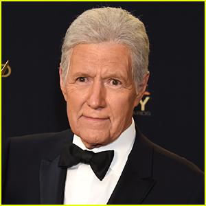 Jeopardy's Alex Trebek Reveals His Tumors Have Shrunk By More Than 50 Percent