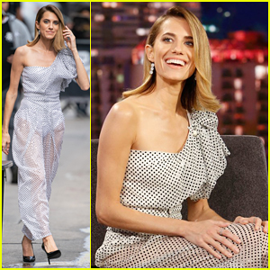 Allison Williams On Doing Scary Movies: 'I Guess It's Just My Lane'