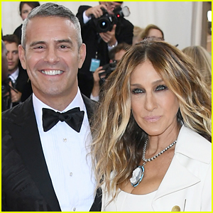 Sarah Jessica Parker & Andy Cohen Won't Attend Met Gala 2019 - Here's Why