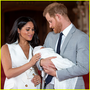 Meghan Markle & Prince Harry's Baby Archie - Birth Certificate & Birthplace Revealed!