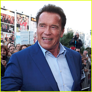 Arnold Schwarzenegger Speaks Out After Being Kicked in Back
