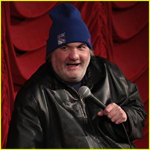 Comedian Artie Lange Arrested for Drug Court Probation Violation