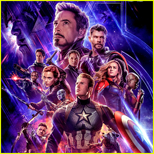 'Avengers: Endgame' to Cross $2 Billion Worldwide This Weekend!