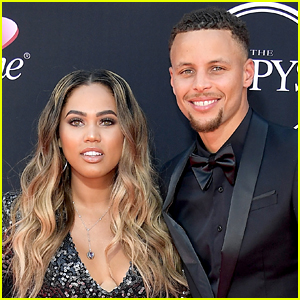 Ayesha Curry Reveals How She Handles Steph's Groupies