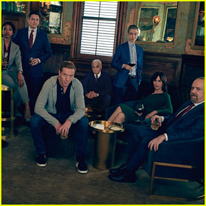 'Billions' Gets Renewed for a Fifth Season!